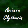 Arianna Stonewater