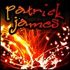 Patrick James